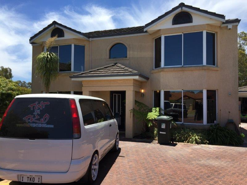 home office tint perth