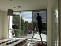 3M Night Vision 25 film installed in Subiaco