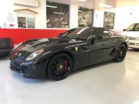 Ferrari 599 Window Tinted in 3M Color Stable Film