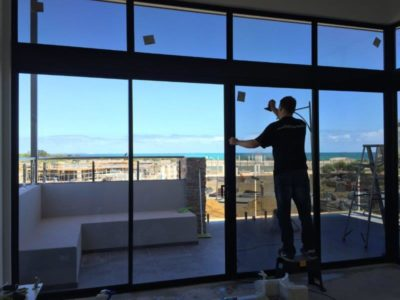 South Fremantle House Window Tinting